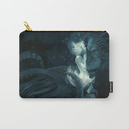 King Squid Carry-All Pouch