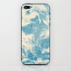 Third Planet  iPhone & iPod Skin