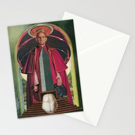 Demiurge Stationery Cards