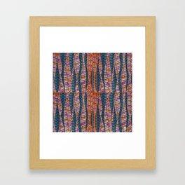 ORANKARA  Framed Art Print