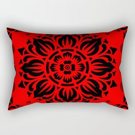PATTERN ART11 Rectangular Pillow