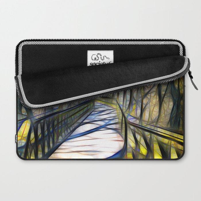 Bridge Laptop Sleeve