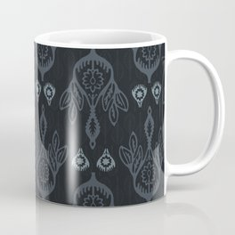 Trendy Folk Ornamental Arabesque Coffee Mug