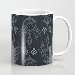 Trendy Folk Ornamental Arabesque Coffee Mug