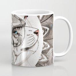 Cata Hari Coffee Mug