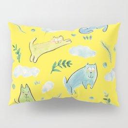 sunday mood Pillow Sham