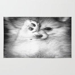 Vogue Pomeranian Rug