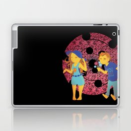 Young ones Laptop & iPad Skin