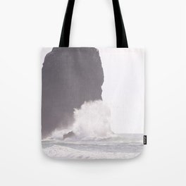 My Friend The Sea Tote Bag