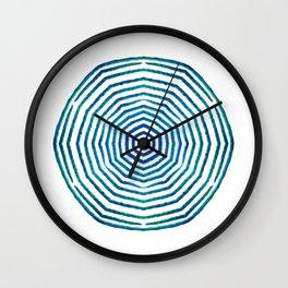 CIRCL Wall Clock