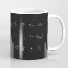 runaway plan Mug