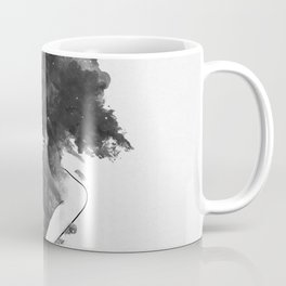 You are my inspiration. Coffee Mug
