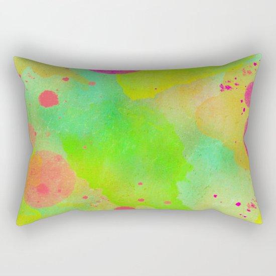 Summer 04 Rectangular Pillow