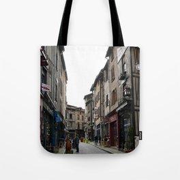 Limoges 1 Tote Bag
