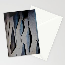 """Melodramatic Heights"" Stationery Cards"