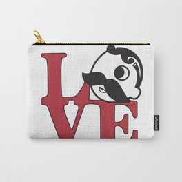 Love Natty Boh Carry-All Pouch