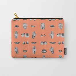 Make love Carry-All Pouch