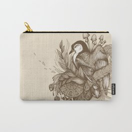 Nuthatch - Original Carry-All Pouch