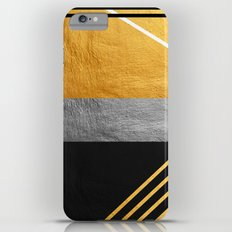 Minimal Complexity iPhone 6s Plus Slim Case