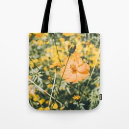Summer Gardens, I Tote Bag