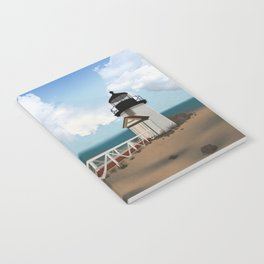 Brant Point Light Notebook