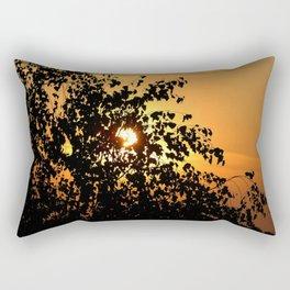 Aurora Rectangular Pillow