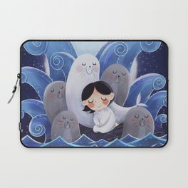 Song of the Sea Laptop Sleeve