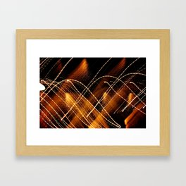 REFLECTIONS 1.4 Framed Art Print