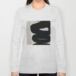 UNTITLED#105 Long Sleeve T-shirt