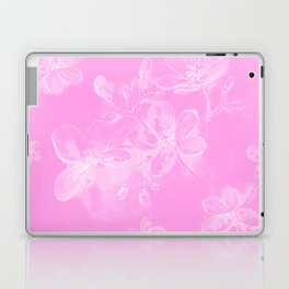 Springflower Laptop & iPad Skin