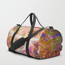 Electric Dreams Duffle Bag