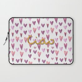 Ciao Laptop Sleeve