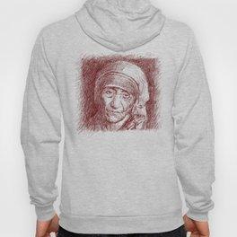 Mother Teresa Hoody