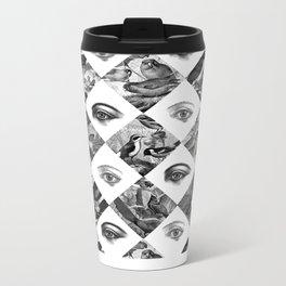 BIRDING Metal Travel Mug