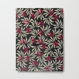 Pattern 87 Metal Print