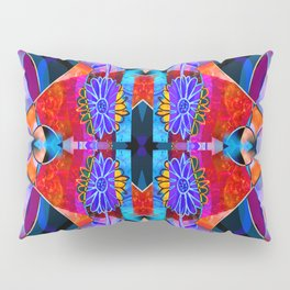 Daisy Love 1 Pillow Sham