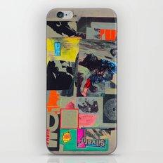 FRWLT iPhone & iPod Skin