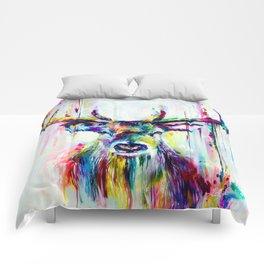 DEER XL Comforters