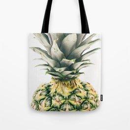 Pineapple Close-Up Tote Bag