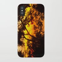 tropical iPhone & iPod Cases featuring tropical by mark ashkenazi
