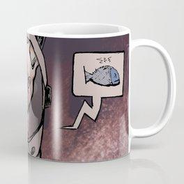 Felix Coffee Mug