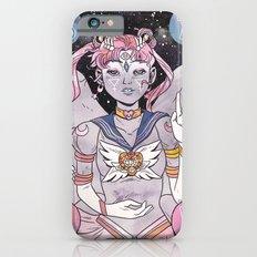 Mystic Moon iPhone 6s Slim Case