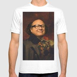Danny Devito Classical Regal General Painting T-shirt