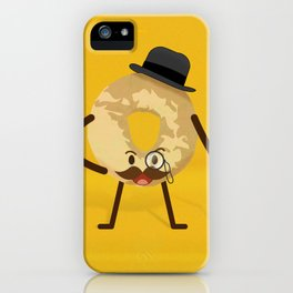 Cheery Owen iPhone Case