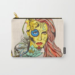Shades Of Cool Carry-All Pouch
