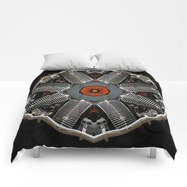 Ol Bus Comforters