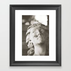 What Dreams May Come Framed Art Print