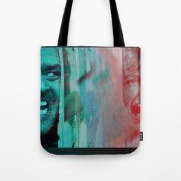 Psyining Tote Bag