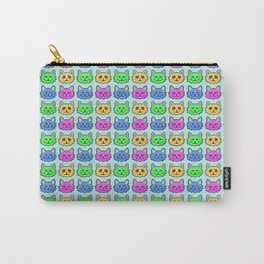 Catdruple Carry-All Pouch