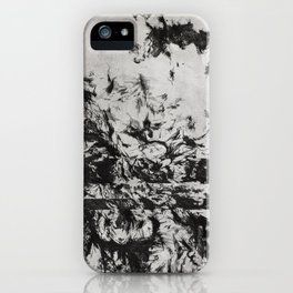 Rose of Sharon iPhone Case